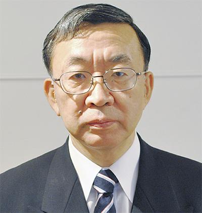 秋山 博会長