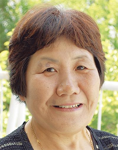 庄司 春江さん