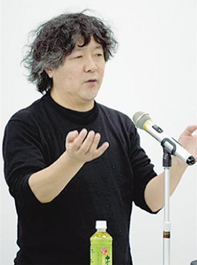 茂木健一郎氏が語る「読書」