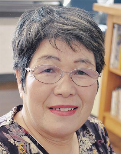 坂野 光江さん