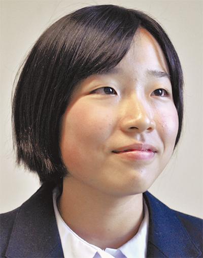 日置 奈緒さん