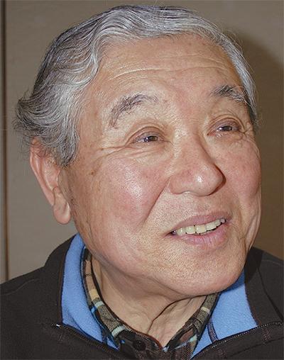苅田 浩一さん