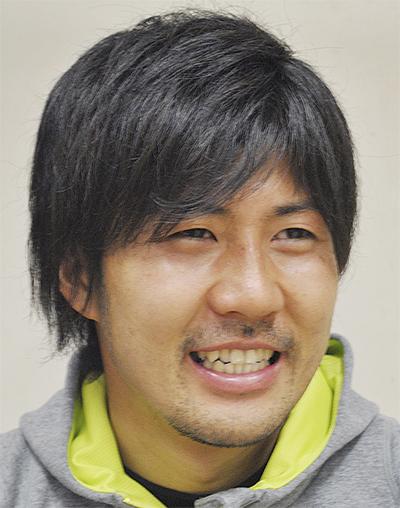 島村 毅さん