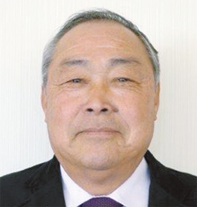 杉崎 正 会長