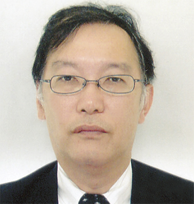 松本 政明 会長