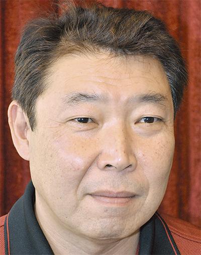 山口 恵信さん