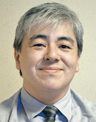 小川 哲史さん