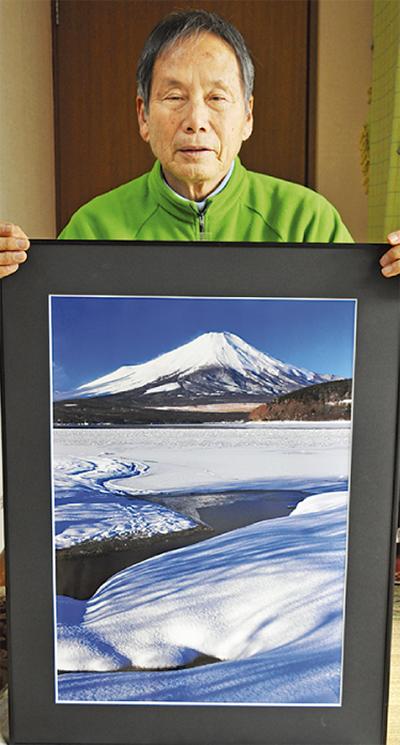 世界遺産「富士」に迫る
