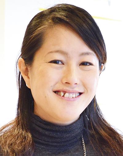 中村 幸子さん