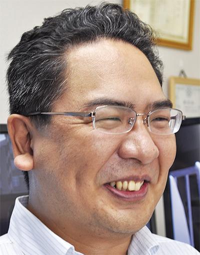 三田村 勉さん