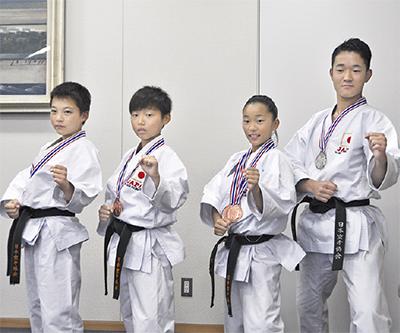 平塚拳士アジアで活躍