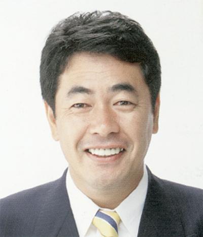 森正明氏 県議会議長に就任