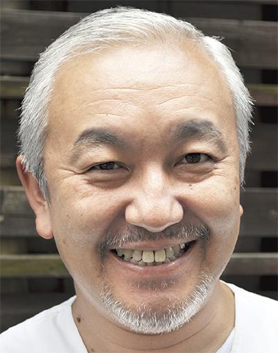 石川 賢一さん