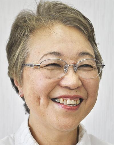 成瀬 富子さん