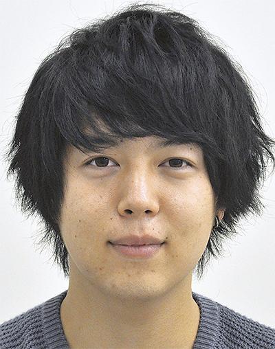 永井 達也さん