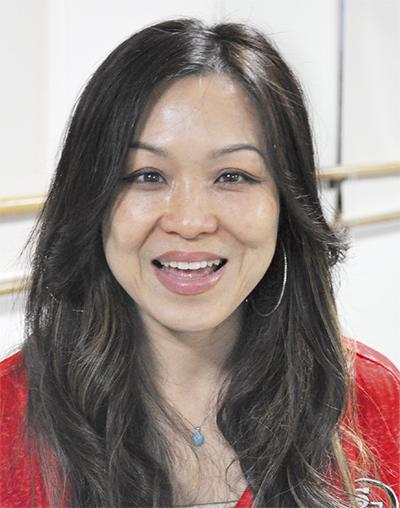田中 雪子さん