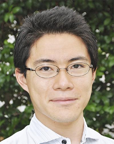 野崎 篤さん