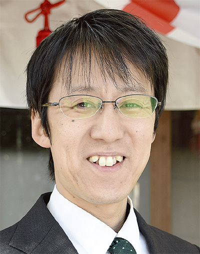 関口 雄一さん