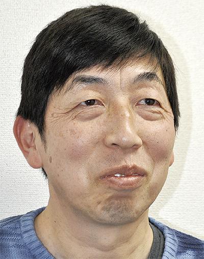 平田 昇さん