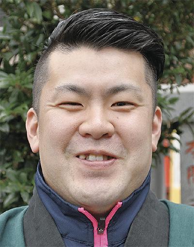 大谷 晋平さん