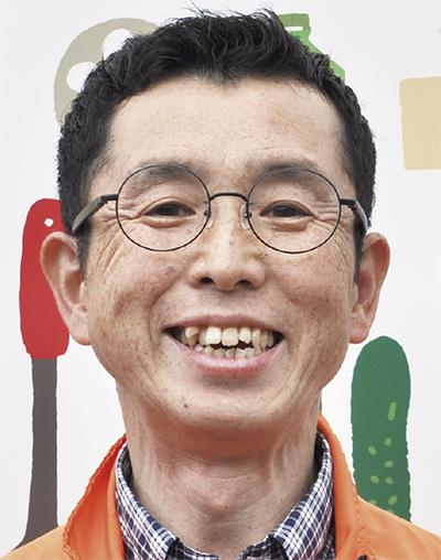 川口 倫史さん