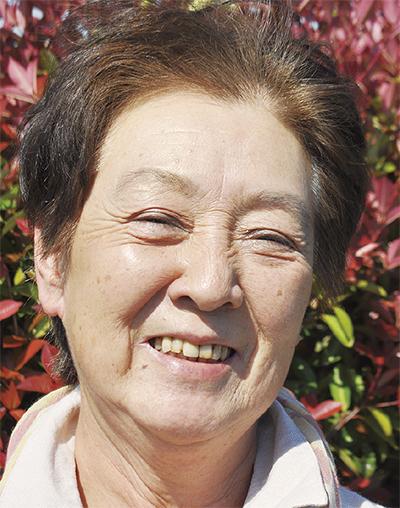 小橋 恵子さん
