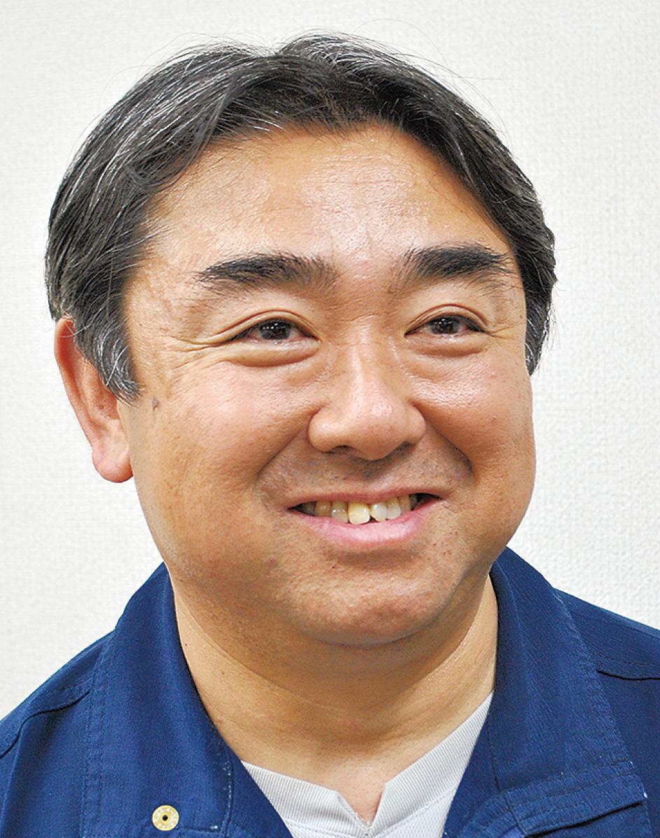 塩田 貞吉さん
