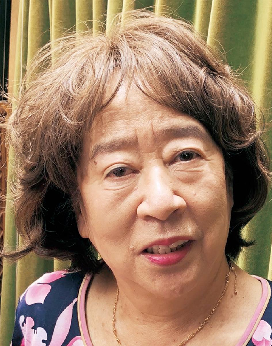 松井 洋子さん