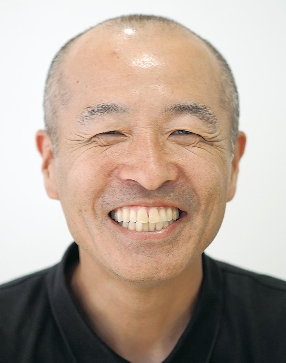 矢島 清二さん