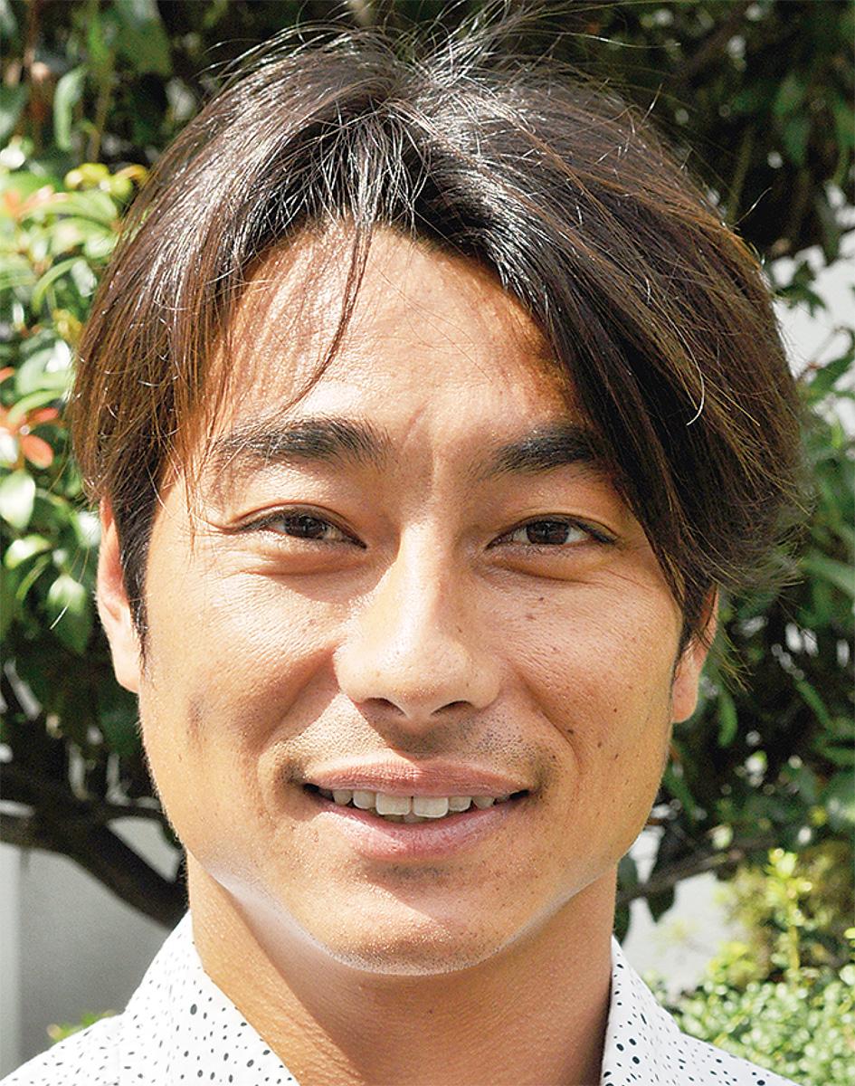 関本 海渡さん