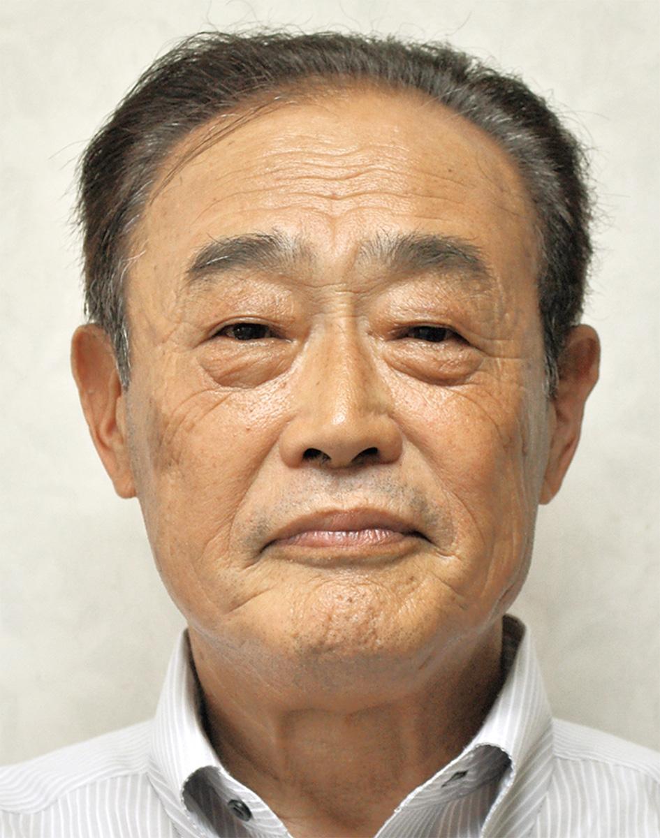 山口 泰三さん
