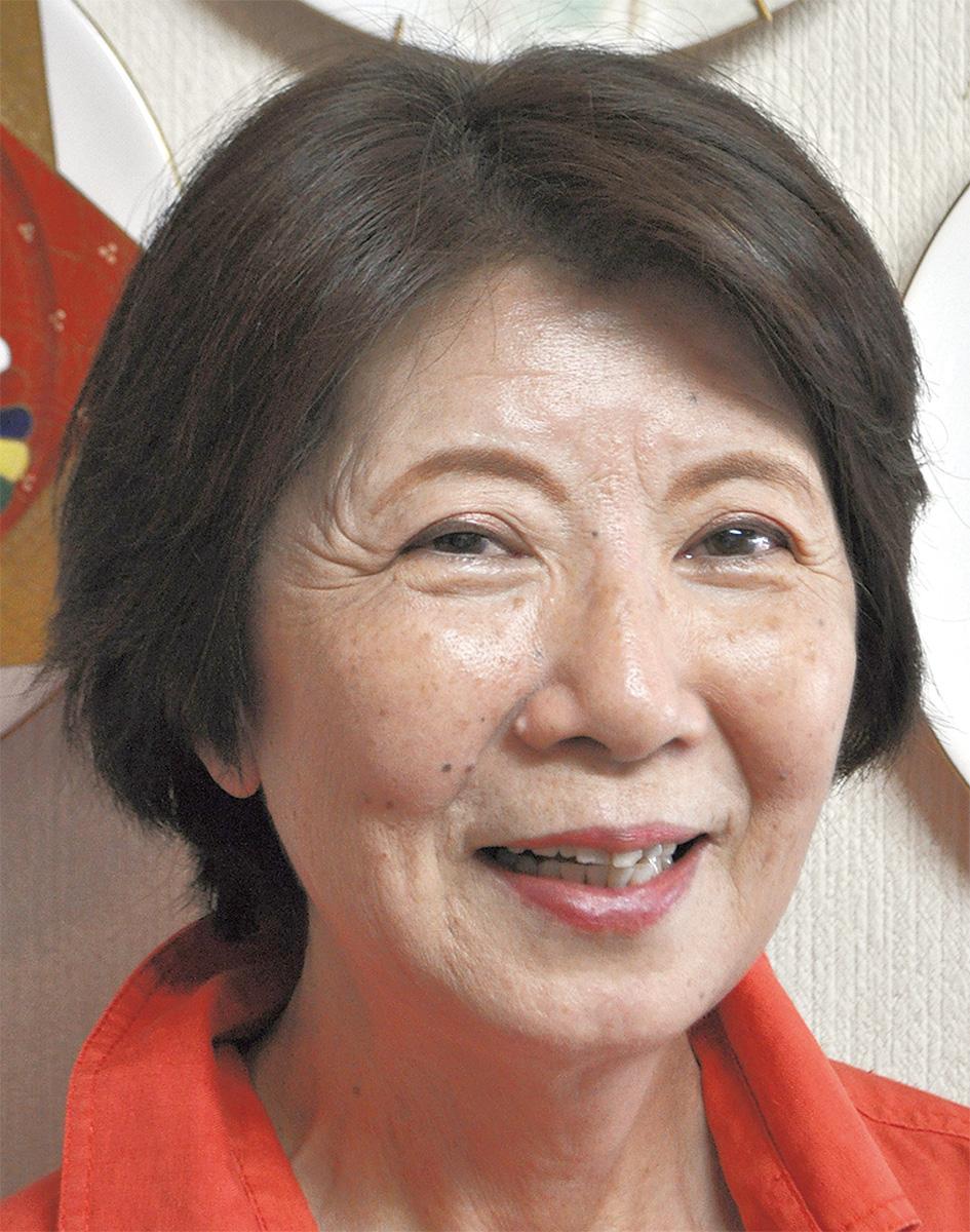 松田 早苗さん