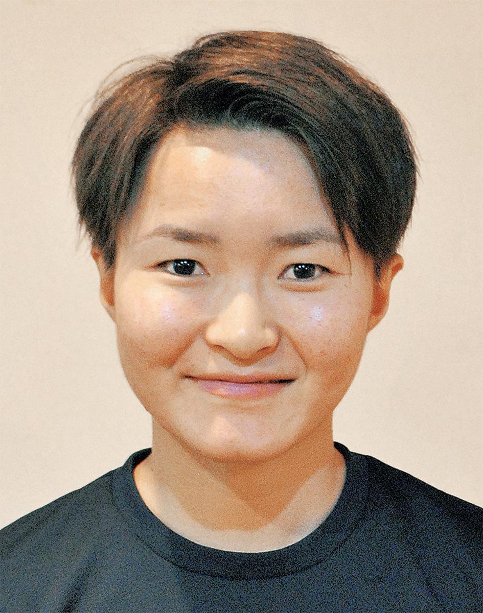 松田 恵里さん