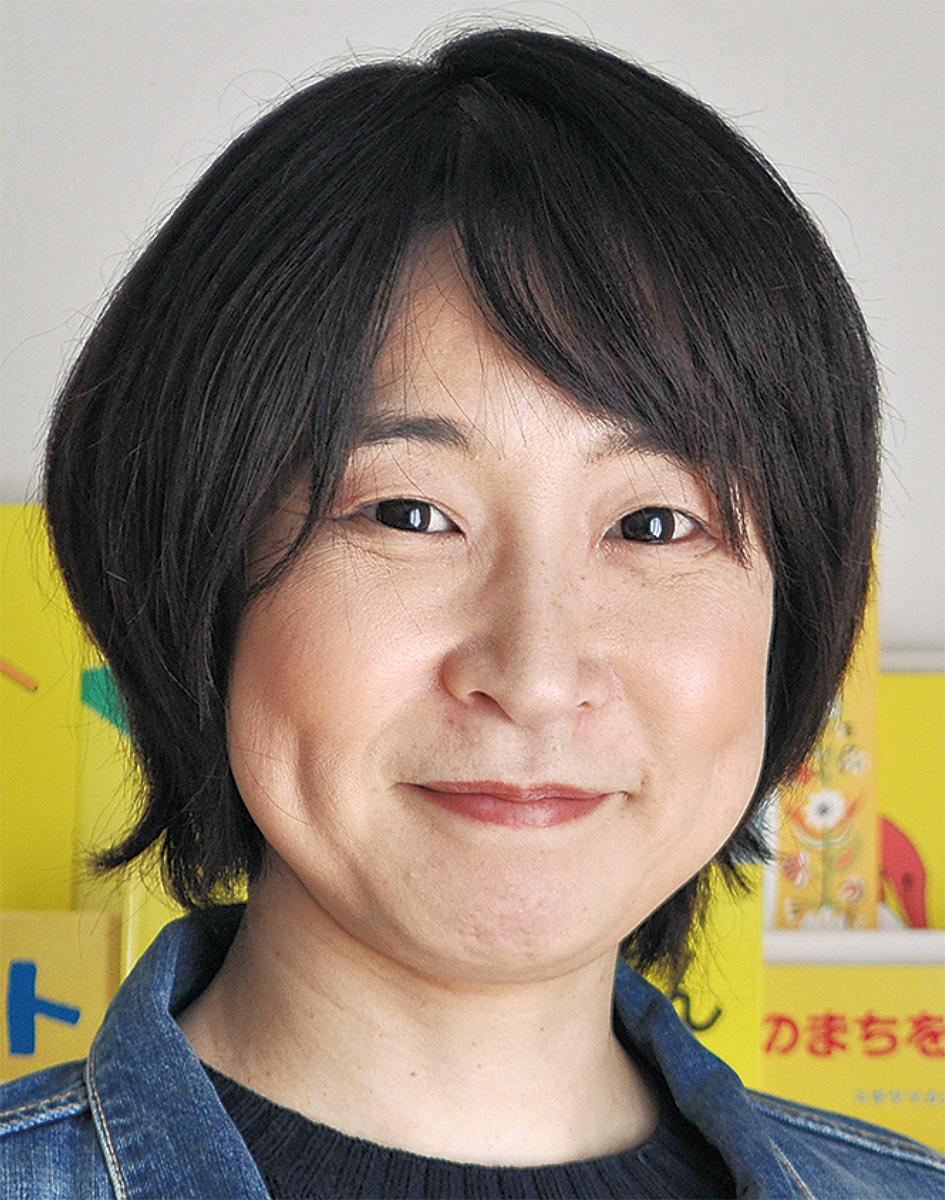 内田 早苗さん