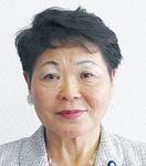 奥津勝子議長