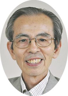 山口眞弘新理事長