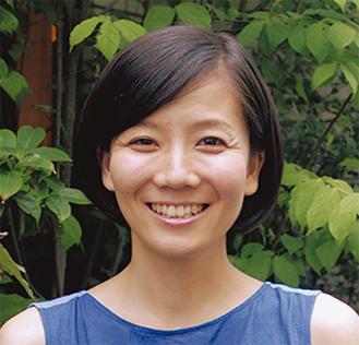 講師の加藤晶子さん