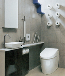 「トイレの体験館」