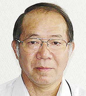 吉川重雄議長