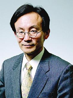 講師の只木誠教授