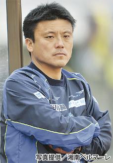来季の続投を表明した曺監督