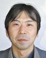 井上 幸彦さん