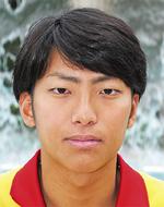 志田 涼介さん
