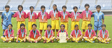メダルを受賞した選手たち=星槎国際高校湘南提供