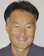 田原 靖夫さん
