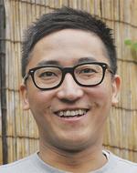 岡村 友太郎さん