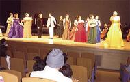 日本の詩コンサート