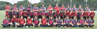 星槎国際高校湘南の選手