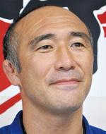 真田 州二郎さん