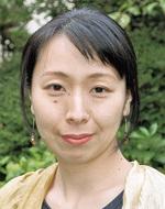 中村 会子さん